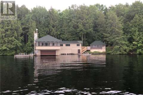 House for sale at 7 Fire Route 277c . Buckhorn Ontario - MLS: 259918