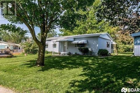Home for sale at 7 Flora Ct Innisfil Ontario - MLS: 30744906