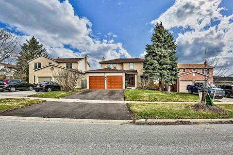 House for sale at 7 Forrestwood Cres East Gwillimbury Ontario - MLS: N4738461