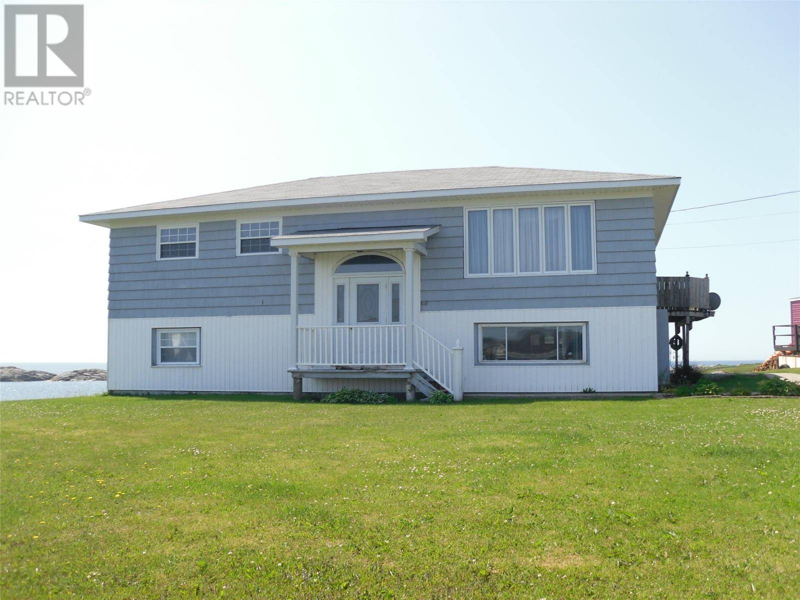 House for sale at 7 Forseys Ln Port Aux Basques Newfoundland - MLS: 1200092
