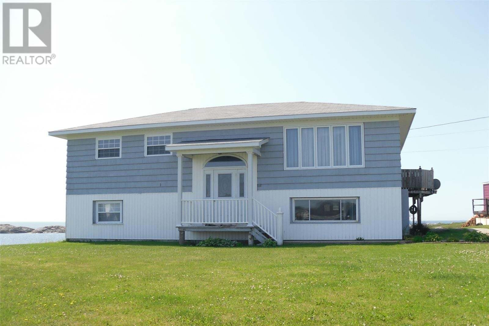 House for sale at 7 Forseys Ln Port Aux Basques Newfoundland - MLS: 1217159