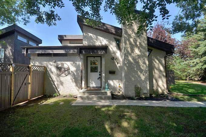 Townhouse for sale at 7 Foxborough Gdns St. Albert Alberta - MLS: E4163616