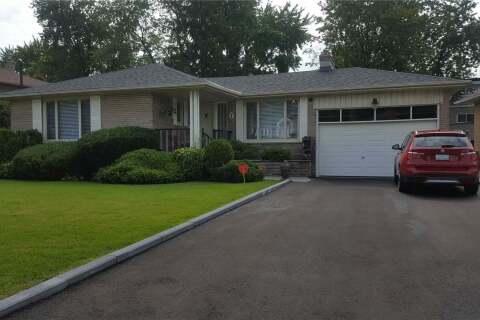 House for rent at 7 Foxwarren Dr Toronto Ontario - MLS: C4876181