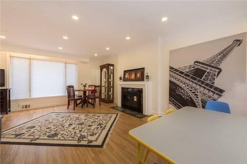 House for rent at 7 Foxwarren Dr Toronto Ontario - MLS: C4483508