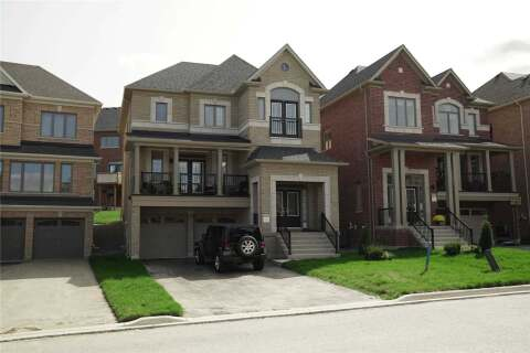 House for sale at 7 Frank Kelly Dr East Gwillimbury Ontario - MLS: N4910604