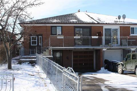 Townhouse for sale at 7 Friary Ct Toronto Ontario - MLS: W4667117