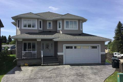House for sale at 7 Galloway St Sherwood Park Alberta - MLS: E4137353
