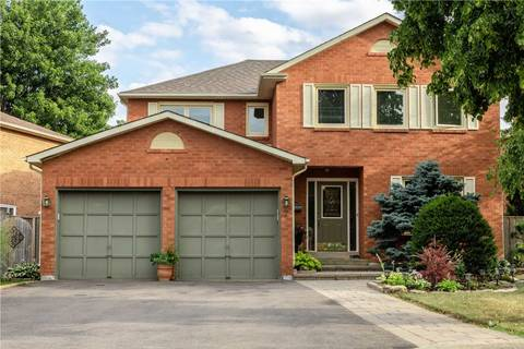 House for sale at 7 Garbutt Cres Brampton Ontario - MLS: W4549772