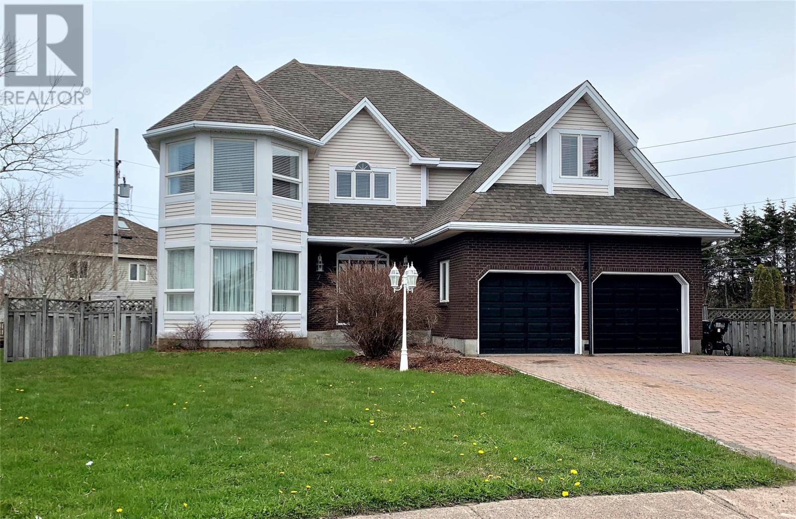House for sale at 7 Gardiner Pl St John's Newfoundland - MLS: 1197040