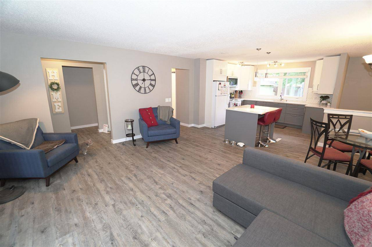 House for sale at 7 Gatewood Ave St. Albert Alberta - MLS: E4166978