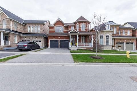 House for sale at 7 Geddington Cres Markham Ontario - MLS: N4434512