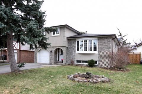 House for sale at 7 Geneva Cres Brampton Ontario - MLS: W4419981