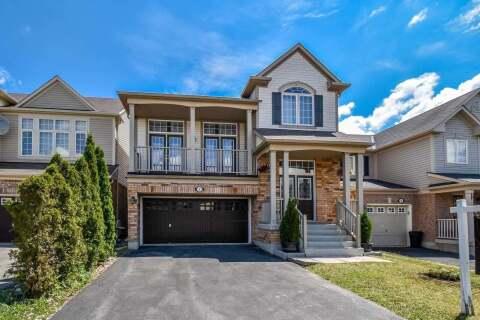 House for sale at 7 Georgian Rd Brampton Ontario - MLS: W4817660