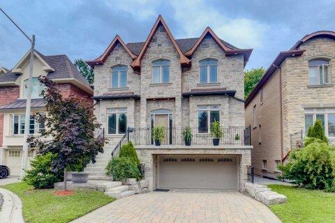 House for sale at 7 Geranium Ct Toronto Ontario - MLS: C4987429