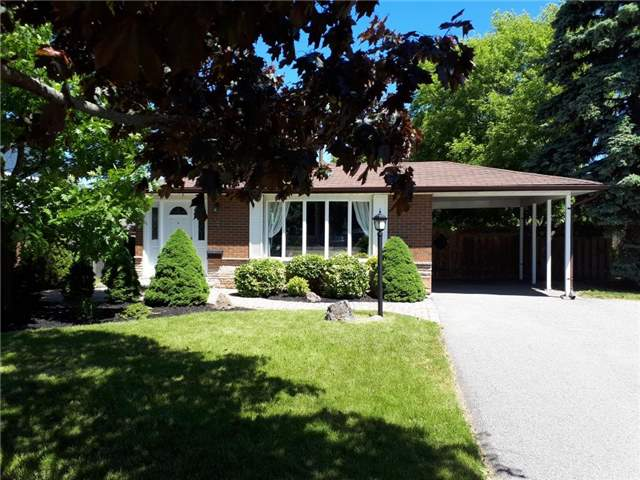 Sold: 7 Gibson Court, Ajax, ON