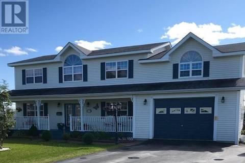 House for sale at 7 Gibson Pl Gander Newfoundland - MLS: 1192357