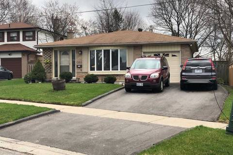 House for sale at 7 Gillbank Cres Toronto Ontario - MLS: E4426570