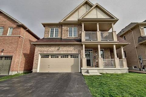 House for sale at 7 Gillespie Dr Brant Ontario - MLS: X4446651