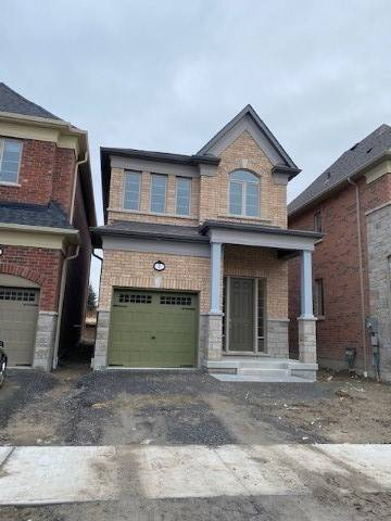 House for rent at 7 Gillivary Dr Whitby Ontario - MLS: E4663756
