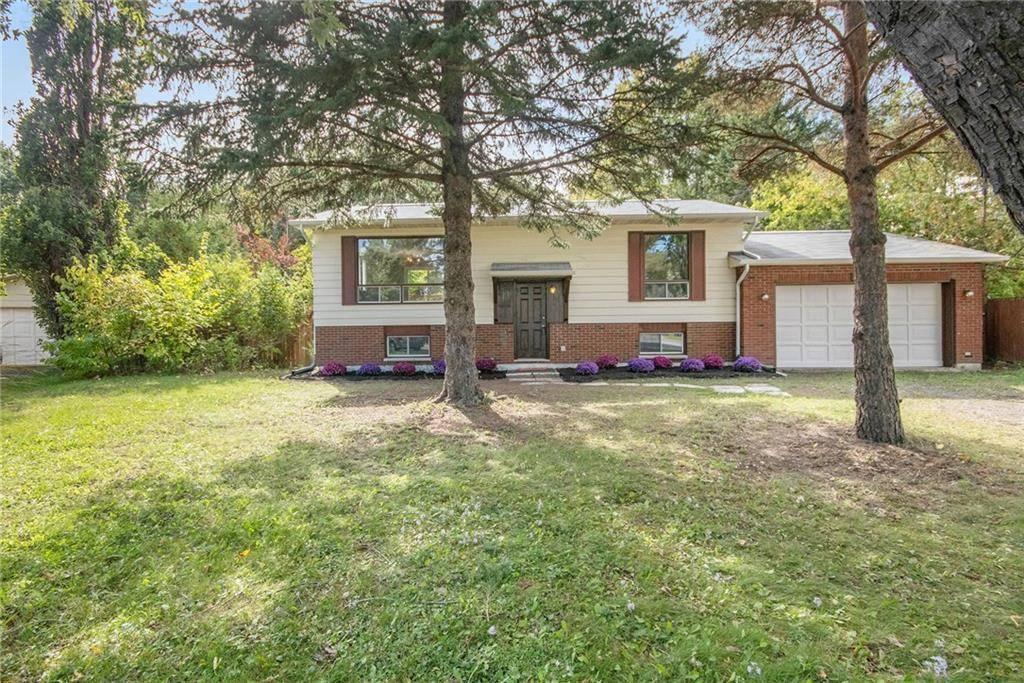 House for sale at 7 Gimli Ct Ottawa Ontario - MLS: 1170766