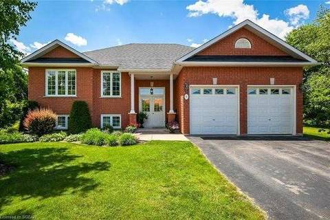 House for sale at 7 Gleason Rd Clearview Ontario - MLS: S4544049