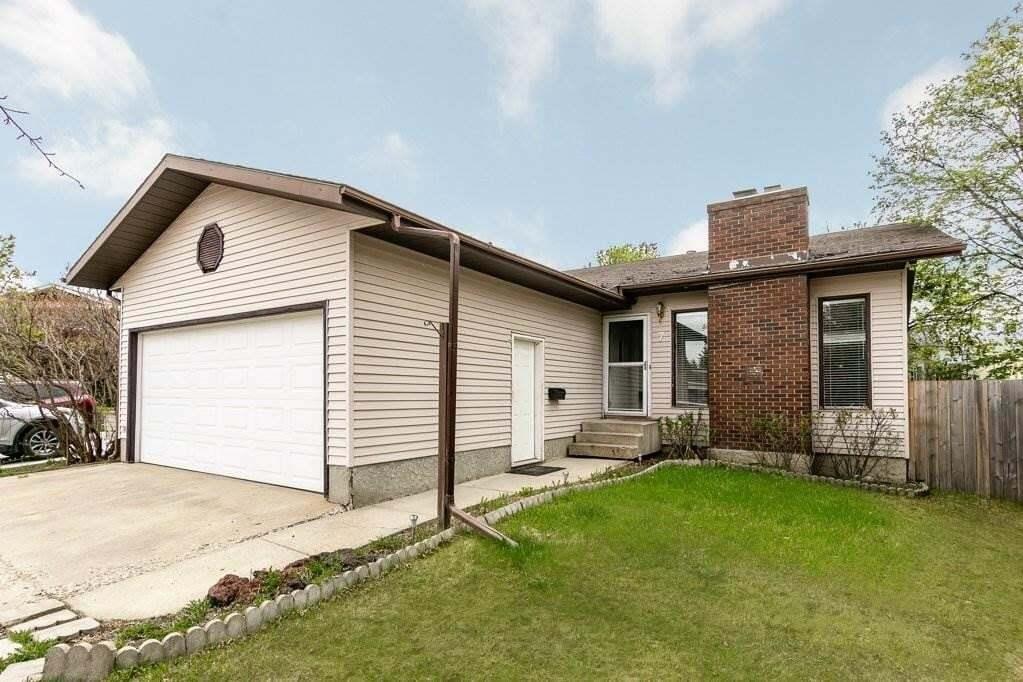 House for sale at 7 Glenforest Cr Stony Plain Alberta - MLS: E4211882