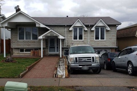 House for rent at 7 Glenforest Rd Brampton Ontario - MLS: W4990195