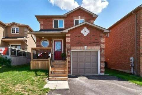 House for sale at 7 Glenhill Dr Barrie Ontario - MLS: S4862942