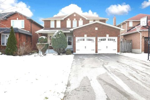 House for sale at 7 Glenhurst Rd Richmond Hill Ontario - MLS: N5056510