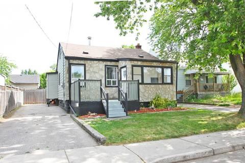 House for sale at 7 Goggin Ave Hamilton Ontario - MLS: X4602189