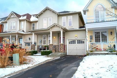 Home for sale at 7 Golden Iris Cres Hamilton Ontario - MLS: X4649636
