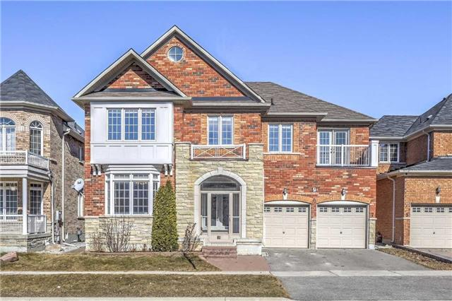 Removed: 7 Golden Meadow Drive, Markham, ON - Removed on 2018-04-20 05:48:16