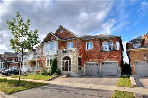 Sold: 7 Golden Meadow Drive, Markham, ON