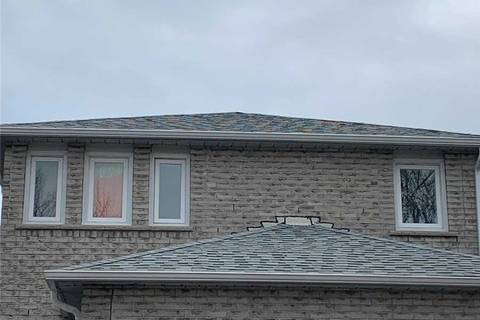 House for rent at 7 Goodall Dr Toronto Ontario - MLS: E4422760