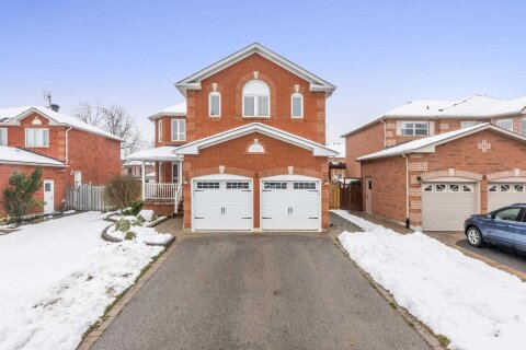 House for sale at 7 Gooderham Dr Halton Hills Ontario - MLS: W5000611