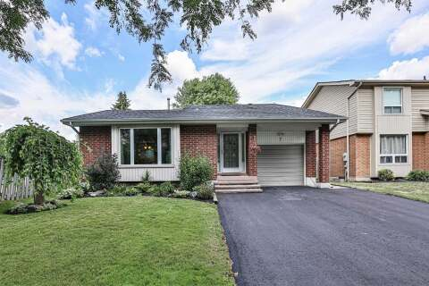 House for sale at 7 Goodfellow St Whitby Ontario - MLS: E4817492