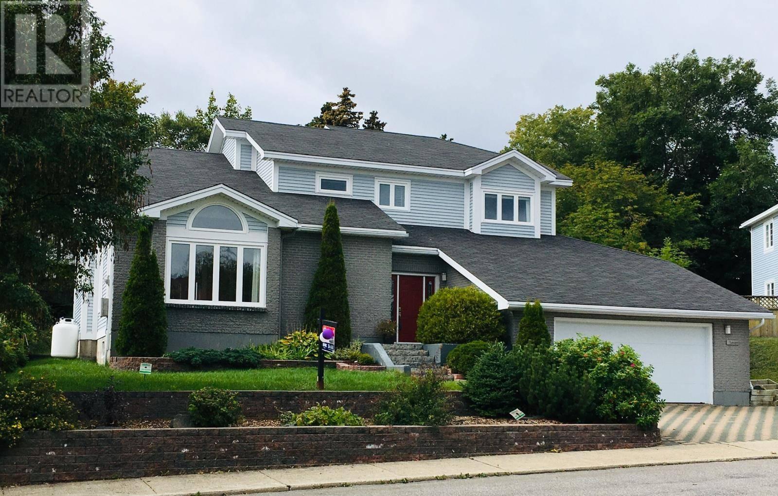 House for sale at 7 Gooseberry Pl St. John's Newfoundland - MLS: 1203349