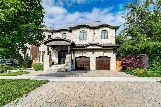 Removed: 7 Gorman Park Road, Toronto, ON - Removed on 2018-08-18 09:45:50