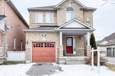 House for sale at 7 Gracewell Rd Markham Ontario - MLS: N4686465