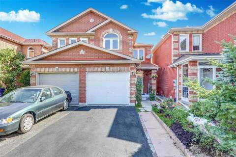 Townhouse for sale at 7 Gramercy Sq Toronto Ontario - MLS: E4816466