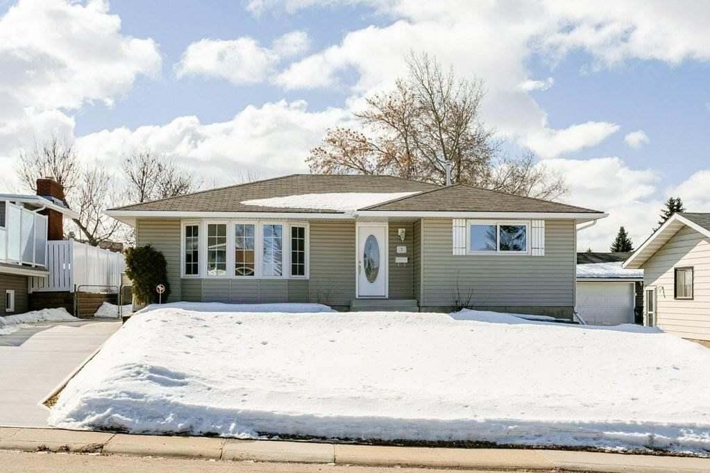 House for sale at 7 Gravenhurst Cr Sherwood Park Alberta - MLS: E4194537
