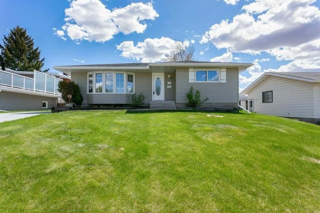 House for sale at 7 Gravenhurst Cr Sherwood Park Alberta - MLS: E4209544