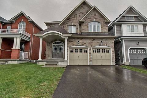 House for sale at 7 Greco Ave Georgina Ontario - MLS: N4456147