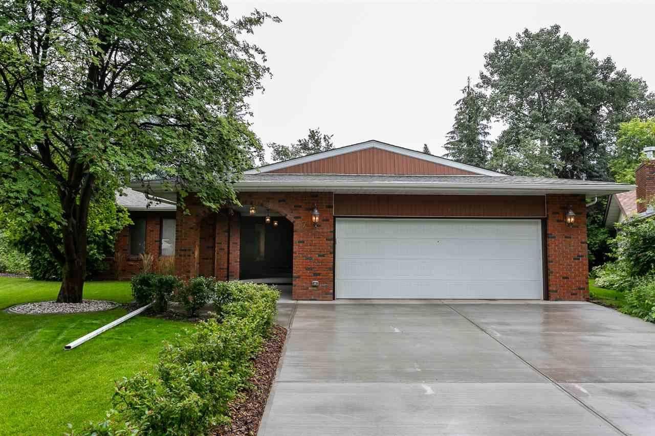 House for sale at 7 Green Lees Pl St. Albert Alberta - MLS: E4195244