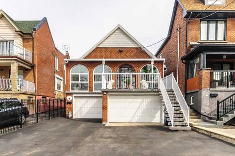 House for sale at 7 Greenlaw Ave Toronto Ontario - MLS: W4434349