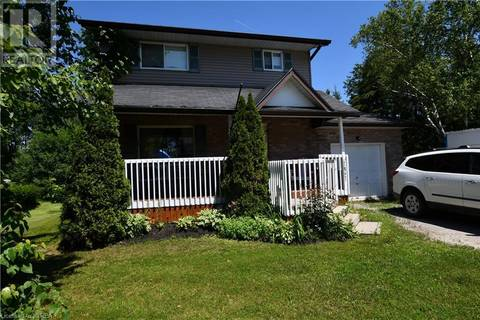 House for sale at 7 Greenwood Cres Woodville Ontario - MLS: 187438