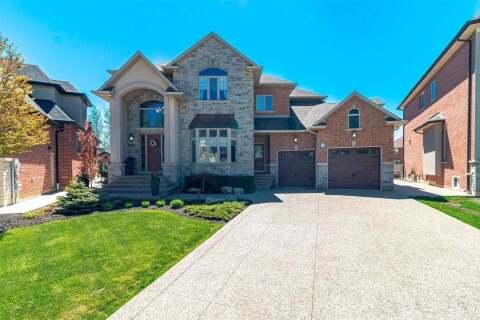 House for sale at 7 Gregorio Ct Hamilton Ontario - MLS: X4771944