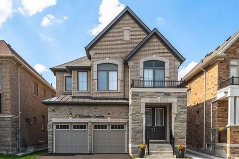 House for sale at 7 Grendon Cres Brampton Ontario - MLS: W4549269
