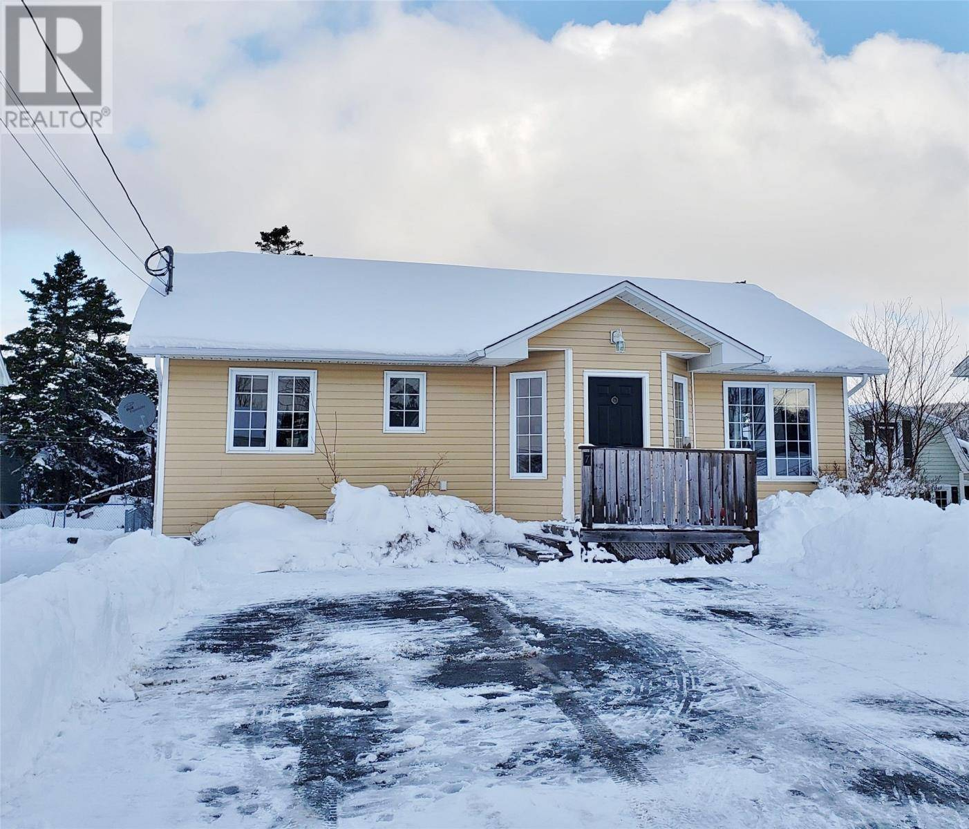 House for sale at 7 Haddons Pl Conception Bay South Newfoundland - MLS: 1211747