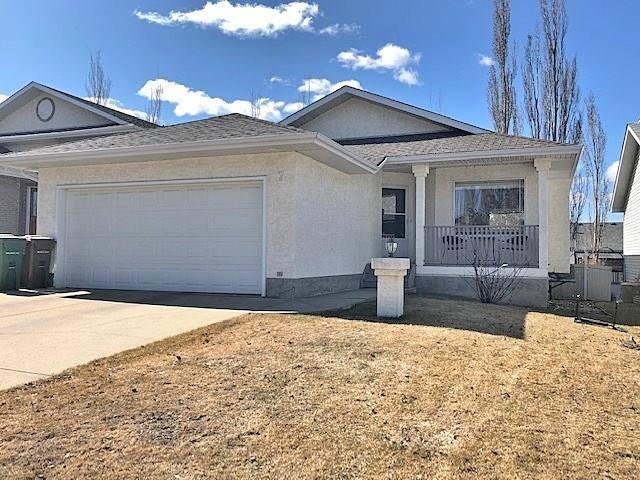 House for sale at 7 Hampton Cres St. Albert Alberta - MLS: E4186159